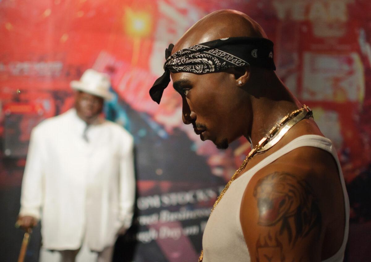 Tupac Biggie Hip Hop Rap Jazz History Tree